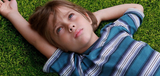 Short behind-the-scenes of 'Boyhood'
