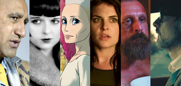 40+ NZIFF Films Mini-Reviewed!