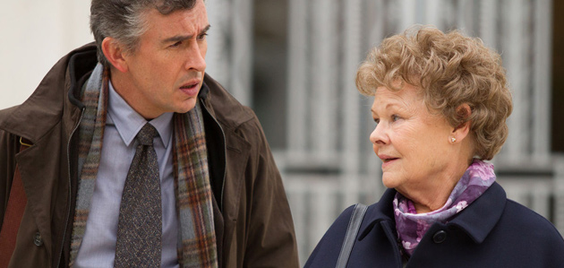 Flicks Preview Screening: 'Philomena'