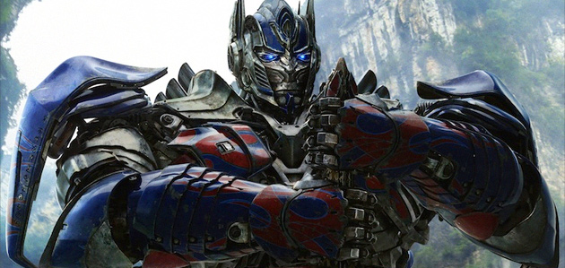 1st Trailer for 'Transformers 4'