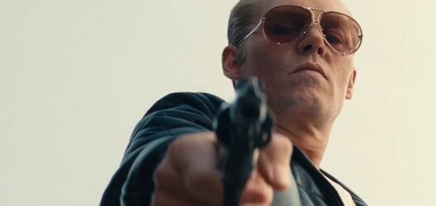 Depp is Chilling in 'Black Mass' Trailer
