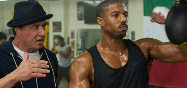 First Trailer to 'Rocky' Spin-Off 'Creed'