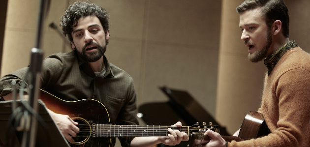 Watch scene from Coen's 'Inside Llewyn Davis'