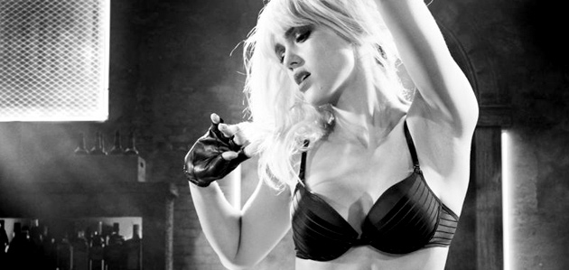 Trailer: 'Sin City: A Dame to Kill For'