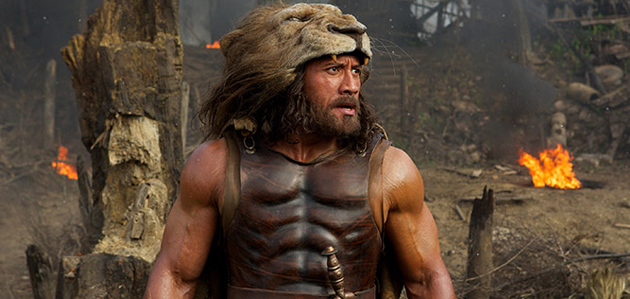 'Hercules' Featurette