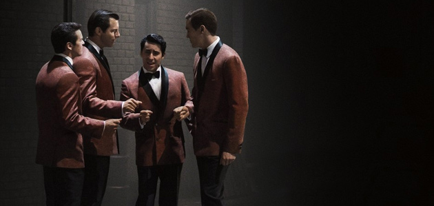 Trailer: 'The Jersey Boys'