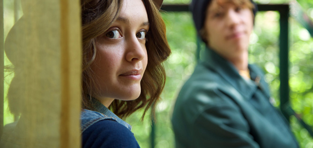 2nd trailer for 'Me and Earl and the Dying Girl'