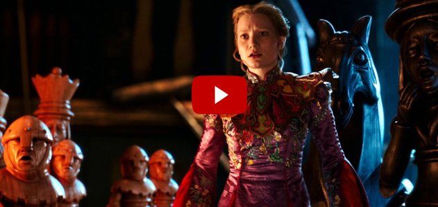 Trailer Breakdown: 'Alice Through the Looking Glass'