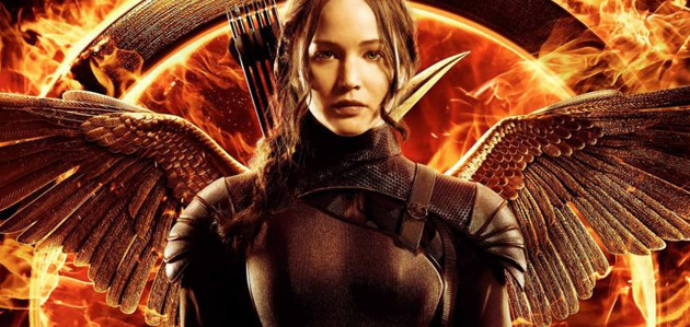 Final trailer for 'Hunger Games: Mockingjay'