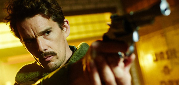 Flicks Preview Screening: 'Predestination'