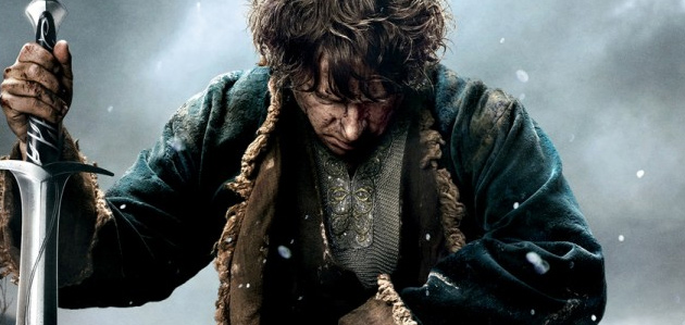 Trailer: 'The Hobbit: Battle of the Five Armies'