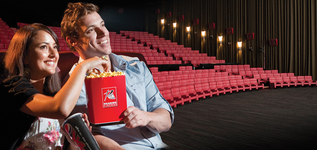 Hey Dunedin, win 100 tix to your new Cinema