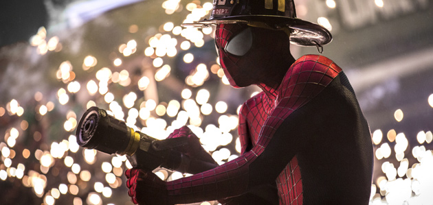 Review: 'The Amazing Spider-Man 2'