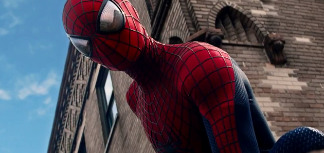 Trailer: 'Amazing Spider-Man 2'