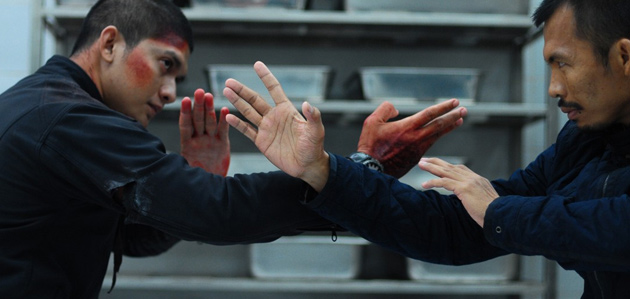 Win Tickets to our 'Raid 2' Preview