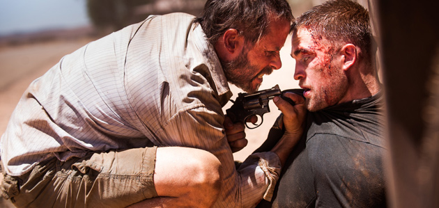 2nd trailer: 'The Rover'