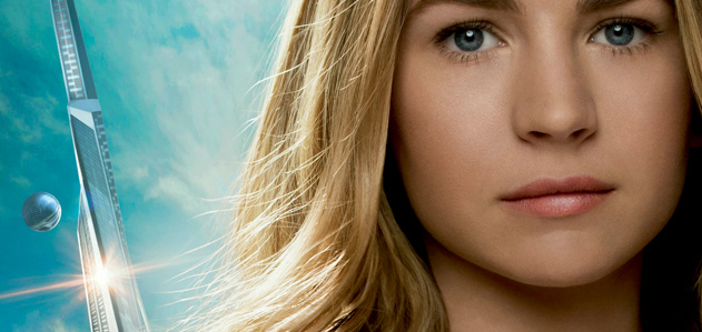 3rd 'Tomorrowland' Trailer Doesn't Mess About