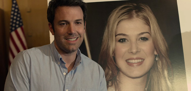 Trailer: 'Gone Girl' with Ben Affleck